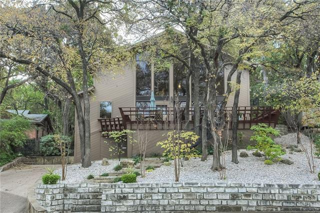 2309 Colonial Pkwy, Fort Worth, TX