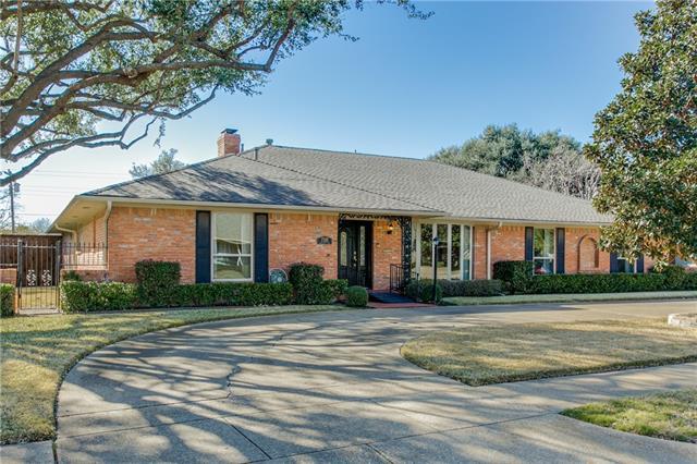 7118 Lakehurst Ave, Dallas, TX