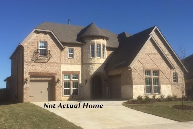 2545 Lakebend, Little Elm, TX