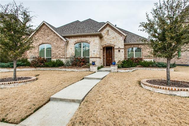858 Fountain View Ct, Allen, TX