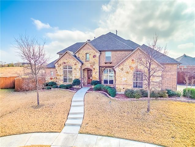 4518 Glenshire Ct, Sachse, TX