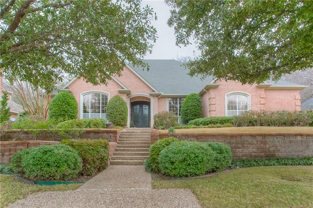 3717 Briarhaven Rd, Fort Worth TX 76109