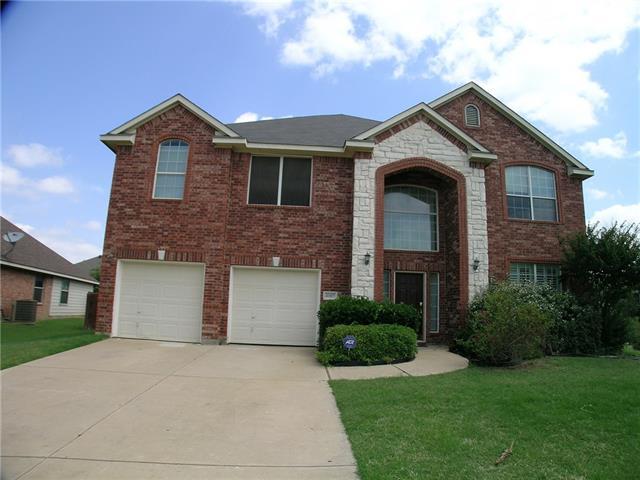 4107 Pine Glen Rd, Denton, TX