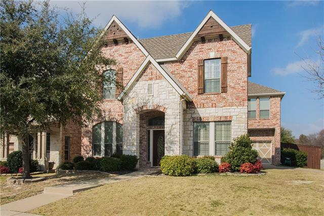 6823 Hawks Nest Ct, Dallas, TX