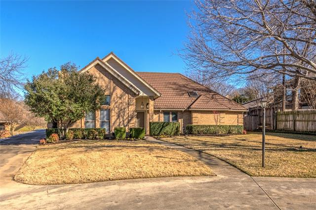 4015 Windermere Dr, Colleyville, TX