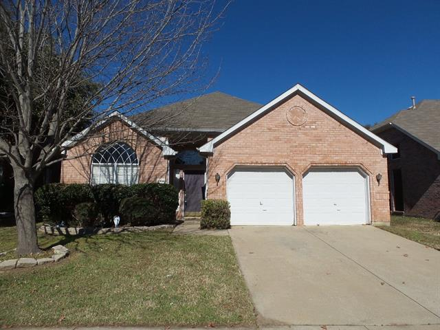 2304 Henley Ct, Flower Mound, TX