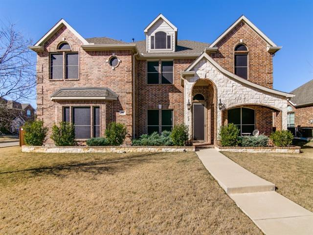 905 Rosewood Dr, Plano TX 75094
