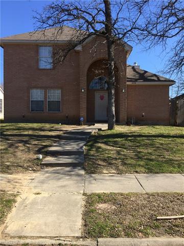 2208 Rodney Ln, Balch Springs, TX