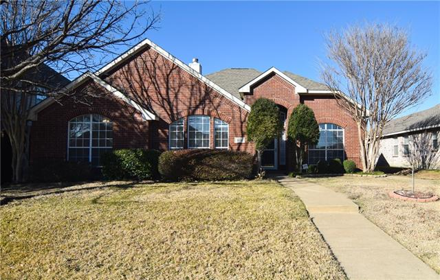 1312 Lighthouse Ln, Allen, TX