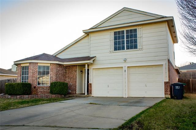 8725 Eaglestone Way, Keller, TX