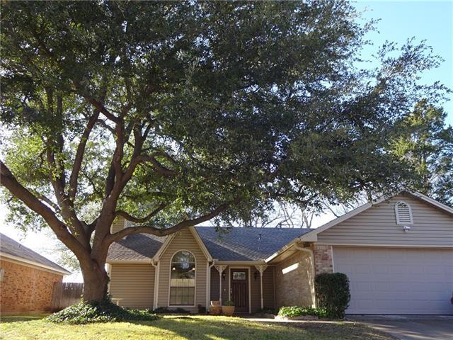 2223 Parkside Dr, Denton, TX