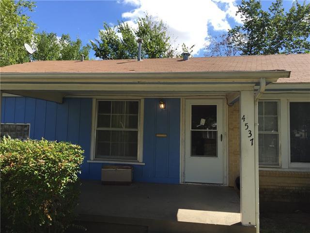 4537 Nolan St, Fort Worth, TX