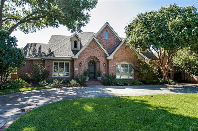 2312 Medford Ct, Fort Worth TX 76109