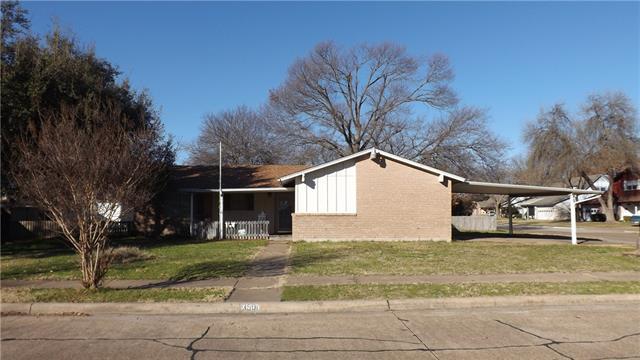 3501 Mcdonald Way, Garland, TX