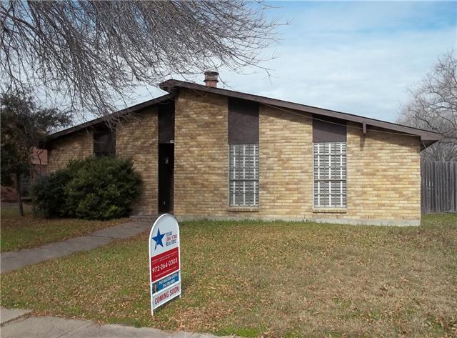 1806 Sandra Ln, Grand Prairie, TX
