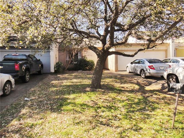 2709 N Bell Ave, Denton, TX