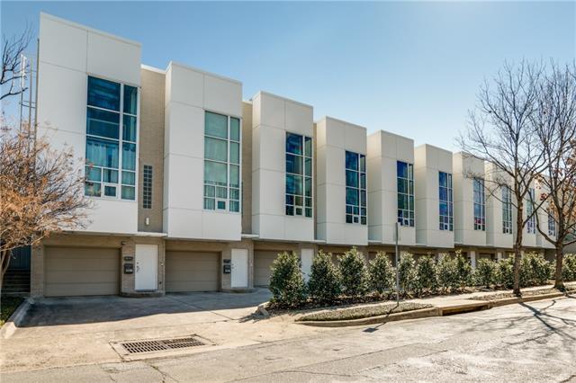 4134 Buena Vista St, Dallas TX 75204