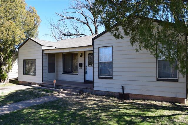 1301 Kirkwood St, Abilene, TX