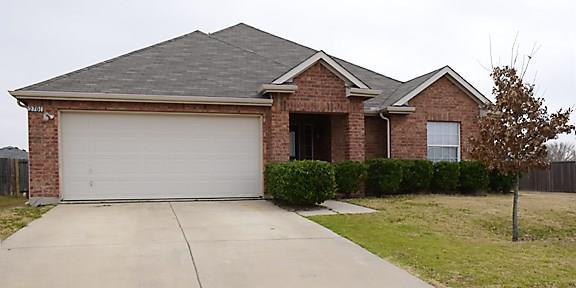 2701 Elderberry Ln, Little Elm, TX
