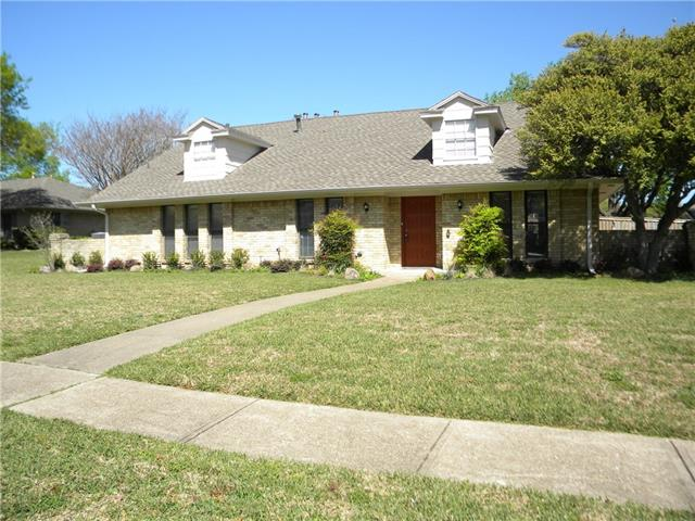 7 Walnut Creek Pl, Richardson, TX