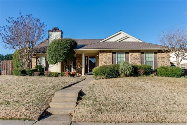 2301 Decator Dr, Plano, TX
