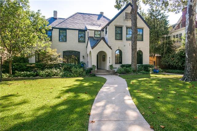 6708 Lakewood Blvd, Dallas, TX