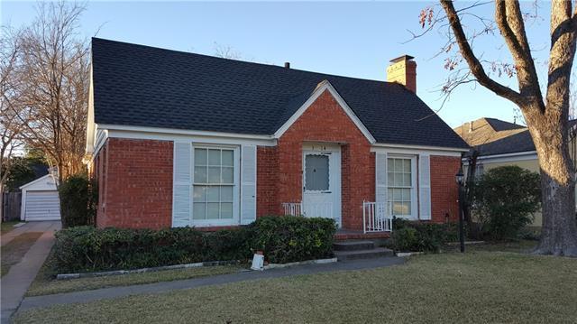 6314 Ellsworth Ave, Dallas TX 75214