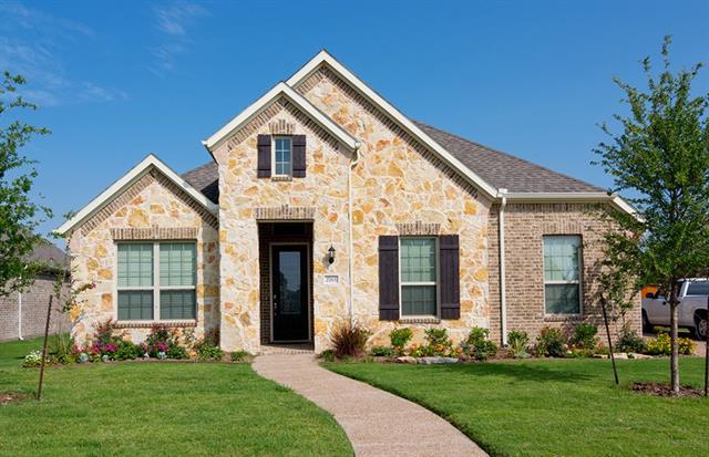 954 Beverly Ln, Allen, TX