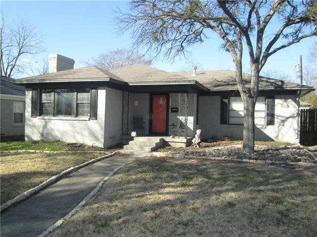 3757 Valley Ridge Rd, Dallas, TX