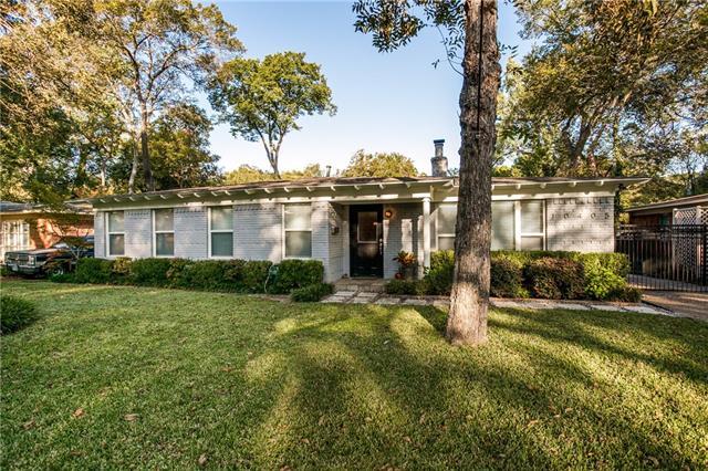 10405 Lake Gardens Dr, Dallas, TX