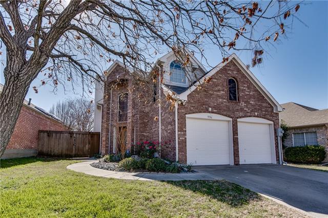 936 Winterstone Dr, Lewisville, TX