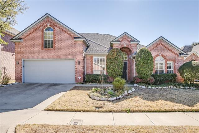 3120 Watercress Cir, Arlington TX 76012