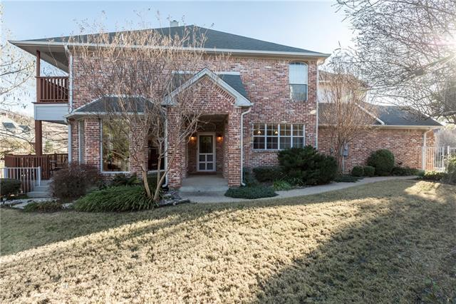 629 Lochngreen Trl, Arlington TX 76012
