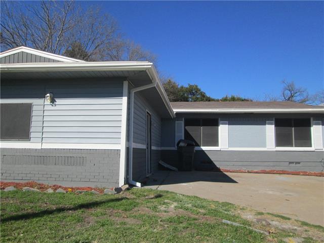 4017 Huckleberry Cir, Dallas, TX