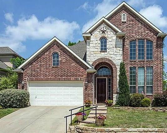 1400 Clearwater Ct, Grapevine, TX