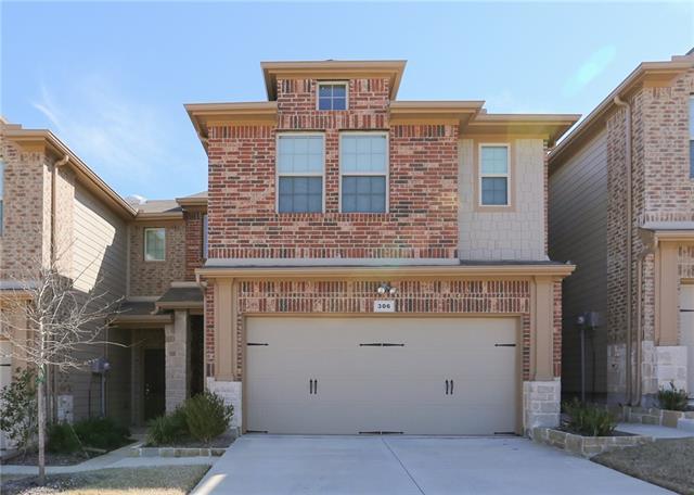 306 Basil St, Garland, TX