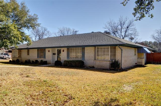 3801 Lawndale Ave, Fort Worth, TX
