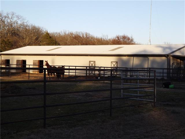 630 Cr 2411, Honey Grove, TX