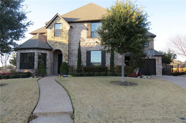1117 Verona Way, Keller, TX
