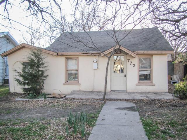 772 N Barton St, Stephenville, TX