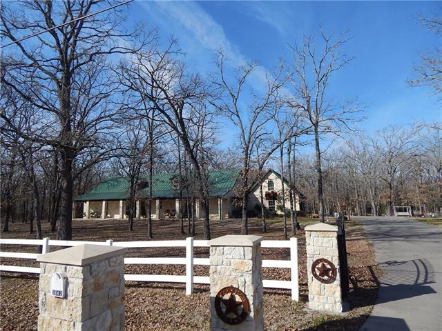 3142 County Road 3311, Greenville, TX