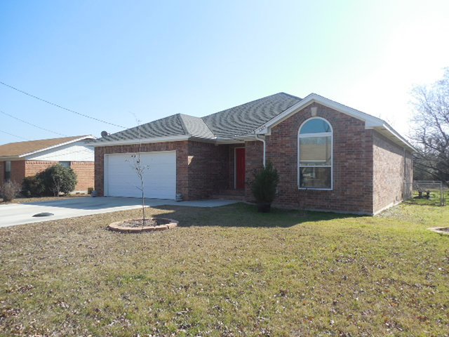1325 Eastwind, Early, TX