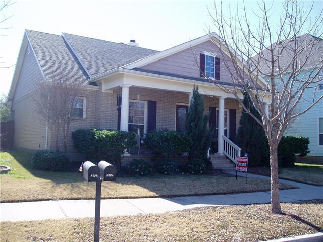 8504 Olmstead Ter, North Richland Hills, TX