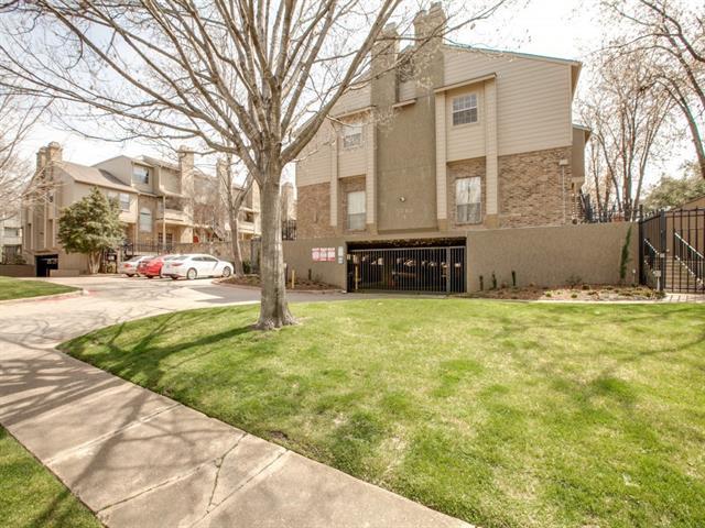 5740 Martel Ave #APT b12, Dallas TX 75206