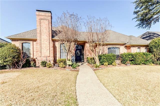 15607 Golden Creek Rd, Dallas, TX