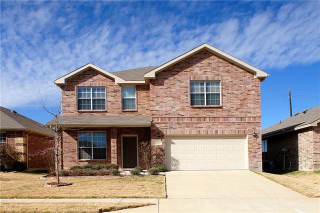 10517 Rising Knoll Ln, Fort Worth, TX