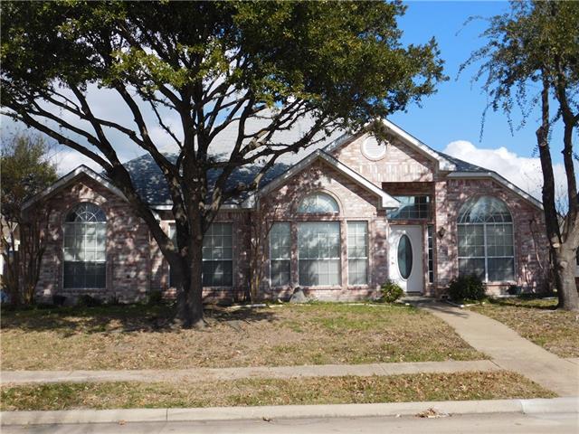 7002 Buckhorn Dr, Rowlett, TX