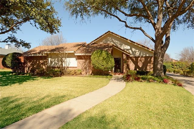 3327 Highland Meadow Dr, Dallas, TX