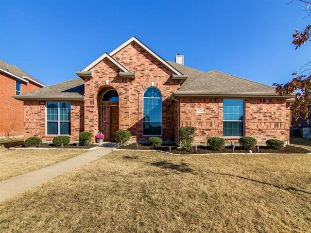 422 Bell Dr, Wylie, TX