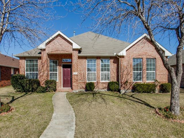 4109 Aldenham Dr, Garland, TX